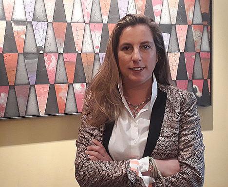Iuris Talent, incorpora a Patricia Aguirre de Carcer como nueva directora de su oficina de Madrid