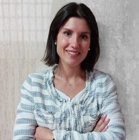 Patricia Arribas, Transaction Solutions en Aon.