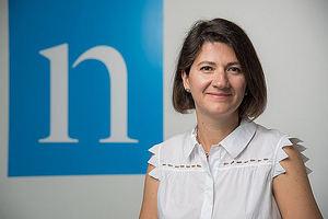 Patricia Daimiel,  Nielsen España y Portugal.