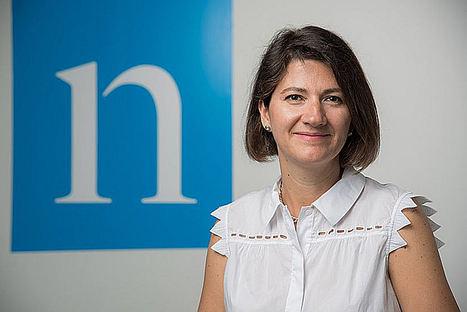 Patricia Daimiel asume la dirección general de Nielsen España y Portugal