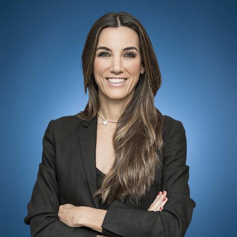 Patricia Otero, nueva directora de ILUNION Tecnología y Accesibilidad
