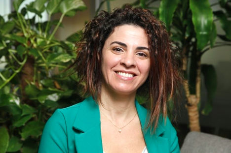 Patricia Pimenta, vicepresidenta de Home & Distribution Iberia de Schneider Electric.