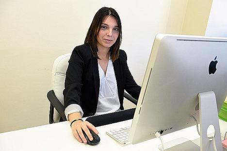 Patricia Rodríguez, profesora de Esneca Business School.