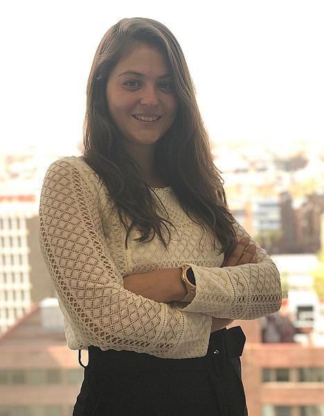 Patricia Zamacola, responsable de la nueva división de IT & Digitial Innovation de Morgan Philips Hudson Executive Search