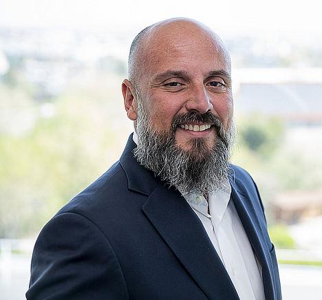 Patricio Novoa, nuevo CEO de VASS Chile
