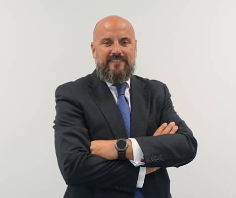 Patricio Novoa, nuevo director de Ventas y Desarrollo de Negocio de VASS