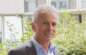 Patrick Duprat, Cellnex Telecom.