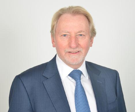 Patrick Rivière, nombrado nuevo Presidente del Consejo Directivo del Grupo La Française
