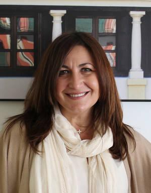 Patrocinio Wals, Presidenta de Grupo El Yate.