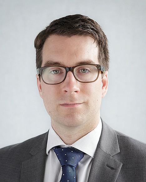 Paul Diggle, economista político de Aberdeen Standard Investments.