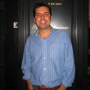 Paul Mehta, Director Global de Préstamos de Aberdeen AM.
