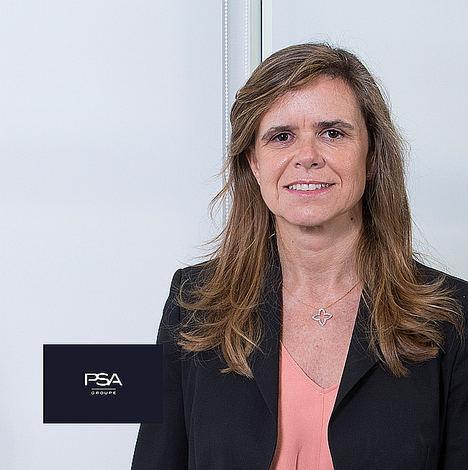 Paula Bartolomé se incorpora a la Dirección de Comunicación y Relaciones Institucionales de Groupe PSA para España y Portugal