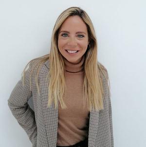 Paula Mantilla de los Ríos, Spring Professional en Málaga.