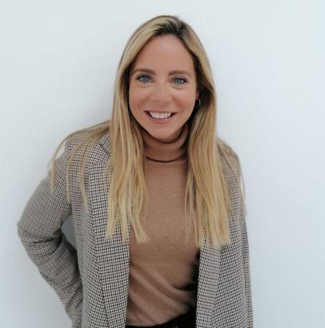 Paula Mantilla de los Ríos, nueva Manager de Spring Professional en Málaga