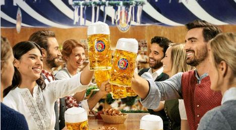 Vuelve a Madrid la fiesta más emblemática de la cerveza