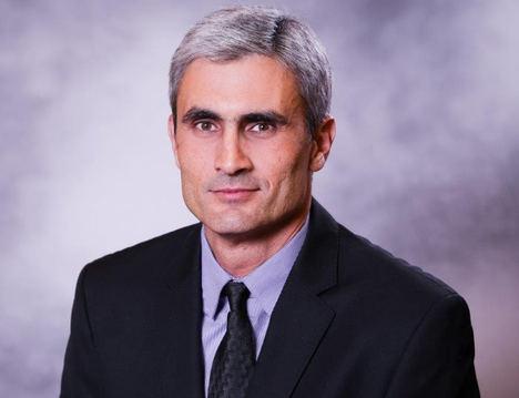 Paulo Andrade, director de ventas de HVAC para Lennox EMEA.