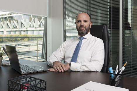 Paulo Leal, nuevo director general de Preco para Portugal