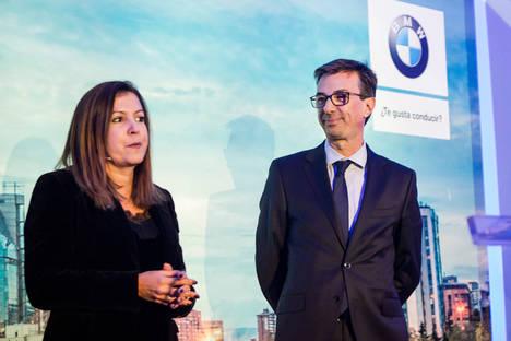 Gran lanzamiento de La Ciudad BMW de Ibericar Cuzco, la mayor superficie de venta independiente de BMWi en Madrid