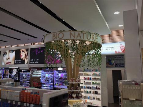 Pautas para adaptar los espacios comerciales de perfumerías y tiendas de cosmética en la era Covid-19