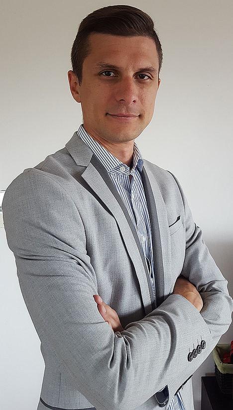 Peli Products nombra a Pavel Levshin nuevo Responsable de Marketing de Producto para la región EMEA