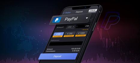 Libertex añade PayPal como método de pago