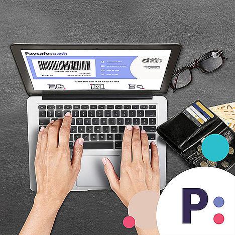 Paysafecash facilita a los consumidores de España comprar online y pagar en efectivo