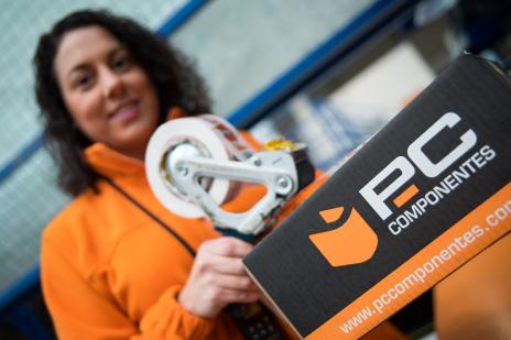 PcComponentes pone en marcha la mayor red de puntos de recogida de pedidos de un eCommerce en España