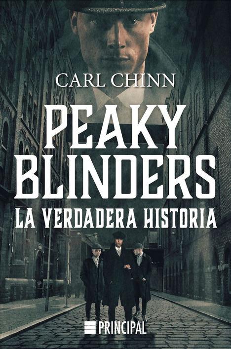 Peaky Blinders, de Carl Chinn