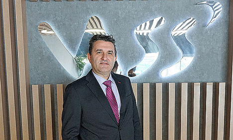Pedro Antón, nuevo director de Administración Pública de VASS
