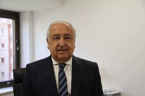 Pedro Campo, Presidente de la CEC.