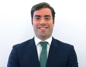 Pedro Coelho, UBS ETF.