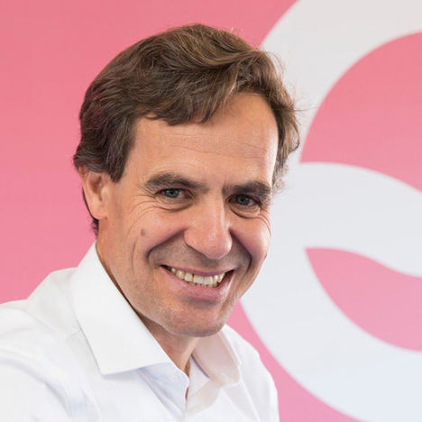 Pedro Díaz, Savia.