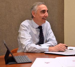 Pedro Ferreira crea ToriiPartners para potenciar medianas empresas y compañías internacionales