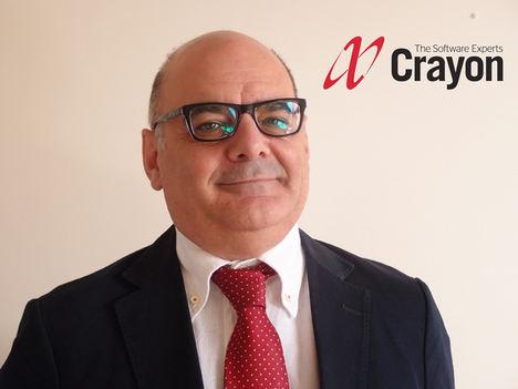 Crayon Software Experts potencia el negocio de sus socios facilitándoles soluciones de valor
