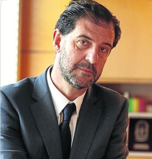 Pedro Luis Fernández, Presidente de GAM.