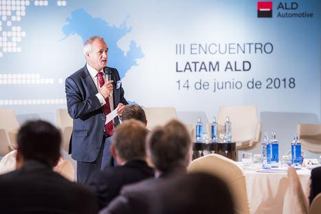 Seguridad vial, combustibles alternativos y postventa, los retos del renting en LATAM