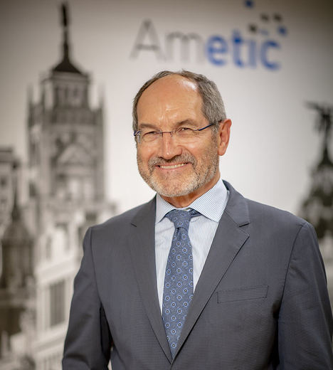 AMETIC, la patronal de la industria digital en España, presenta su plan 2021