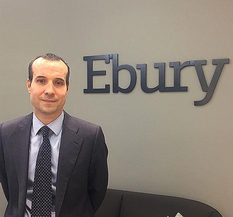 Pedro Montero. Ebury.