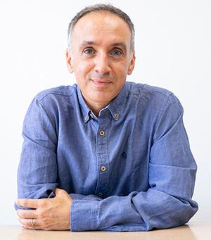 Pedro Pagés, director de Mobius Experience, Mobius Group.