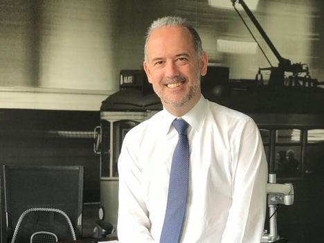 Aon nombra a Pedro Penalva CEO de Iberia, África e Israel