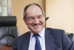 Entrevista a Pedro Mier, presidente de AMETIC