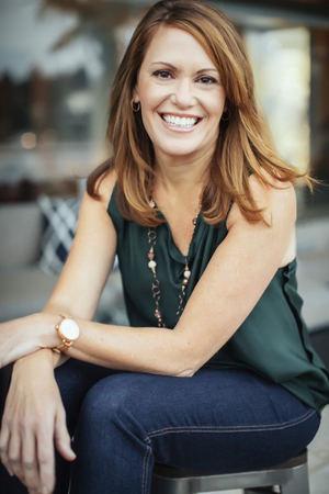 Peggy Johnson, Vicepresidenta Ejecutiva, Desarrollo de Negocios Microsoft.