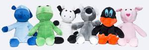 Los Centros de Ocio de ANIMAL PARTY dan la bienvenida a la nueva colección de peluches