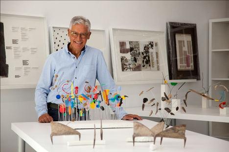 Pepe Gimeno gana el Premio Nacional de Diseño de 2020