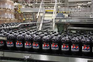 Pepsi® dará una segunda vida a 12,3 millones de botellas de plástico al año