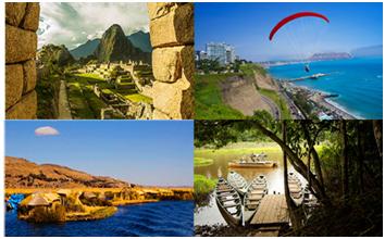 Perú busca en las empresas españolas el aliado perfecto para impulsar la infraestructura turística e industrias afines