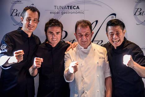 Balfegó inaugura el primer centro gastronómico del mundo dedicado al atún