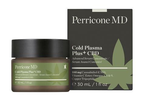 Perricone MD presenta una edición limitada de su suero insignia con fitocannabinoides