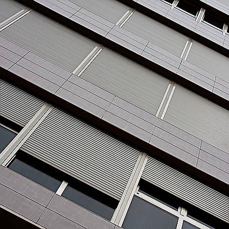La Rehabilitación de la fachada clave en el ahorro energético