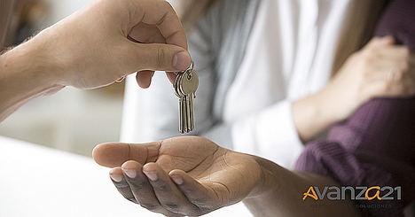 Personal Shopper Inmobiliario en Sevilla: un servicio de Avanza21